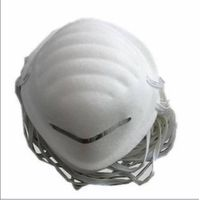 Disposable masks dust mask prevent particles respiratory care health thumbnail image