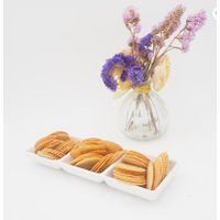 Chinese crispy biscuits and cookies manufacture& supplier and exporter