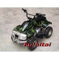 PUMA ATV/QUAD