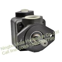 High Quality Rotary Pump V20 Single Vane Pump F3-V20-1P02S-38C20L