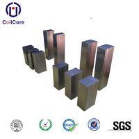 Nanocrystalline 250x20x20mm Straight Rod Block Magnetic Bar