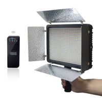 Mcoplus 2.4GHz Studio LED Lights