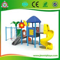 Hot selling outdoor playground sets for kids JMQ-082A
