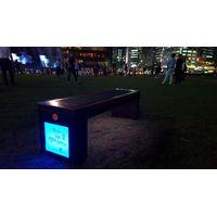 Solar Block Bench