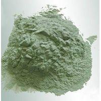 green silicon carbide thumbnail image