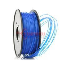 PLA-1.75mm-1kg/spool-Fluorescent Blue