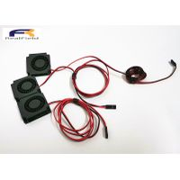 40mm 5v dc ventilador centrifugo 40x40x10mm 4010 air purifier low noise centrifugal blower fan