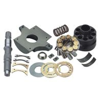 Spare parts for PVH series hydraulic pump