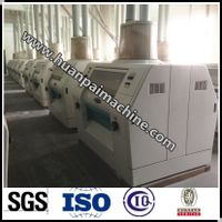 wheat flour milling machinery manufacturer