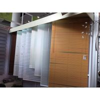 PVC mini blinds