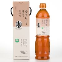 Master's Grain Syrup 1.2kg