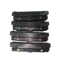 Hot New Compatible Toner Cartridge for HP CF360A-CF363A & CF360X-CF363X