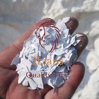 Tons White PVC Regrind Plastics Scraps thumbnail image