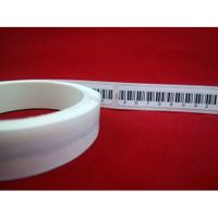 40x10mm Security label EM Label Sticker library security strip magnetic EM book label for bookshop s
