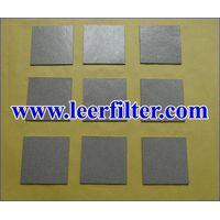 SS Powder Filter Plate thumbnail image