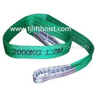 Round sling,endless sling in high quality with CE GS