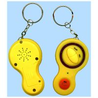Recording Keychain /voice recorder/memo recorder/promotional gifts