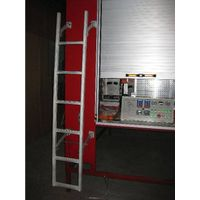 Ladder for Fire Truck Parts