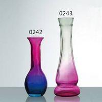 Flower vase AST0242-0243