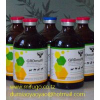 multivitamin injection for animal