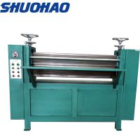 oil immersed transformer Paper Cardboard Making corrugated machine thumbnail image