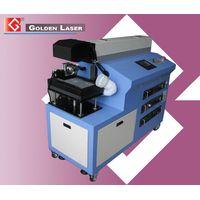 Laser Metal Engraving Machine GDBEC-100 thumbnail image