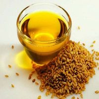 Organic Unrefined & Cold Pressed Sesame Oil