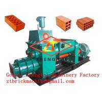 red brick making machine