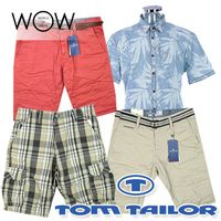 TOM TAILOR clothes for men