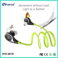 Good quality lightweight wireless stereo headphone bluetooth headset factory wireless earphone thumbnail image