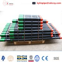 tubing & casing pipe joint