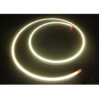 Colorful Battery Powered Neon Led Strip Lights High Luminous Flux Eco - Friendly thumbnail image