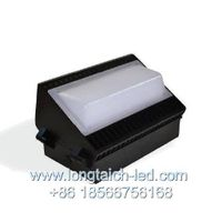 Hot Sell Waterproof LED Wall Light 80W Wall Lamp, LED Wall Pack Light for Outdoor thumbnail image