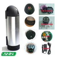 electric bicycle battery water bottle type 36V 12Ah EB3612SH