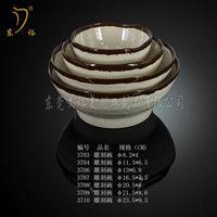melamine bowl noodle bowl health tableware
