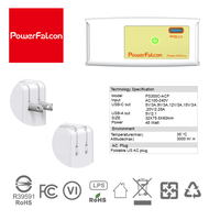 PowerFalcon 45W PD charger / Foldable thumbnail image