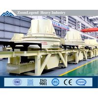 High Efficient PCL Sand Making Machine For Sale thumbnail image