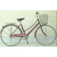 lady bicycle(city bicycle)(YL-0338)(28 kinds) thumbnail image