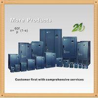 VFD manufacturer with CE,FCC standard 0-400Hz 0-400kw 2014 best inverter
