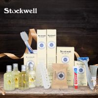 Stockwell Olame Series Hotel Customized Travel Set