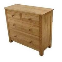 5 Drawers Chest/5 Drawer Cabinets thumbnail image