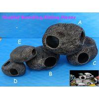 Cichlid hiding stone, Cichlid breeding/ hiding rock