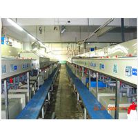 Continuous Plating Prodcution Line Gold Plating Machine Electro component Plating Machine