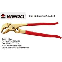 Non-sparking Water Pump Pliers