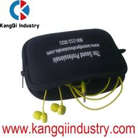 Neoprene Ear Phone Pouche