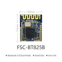 FSC-BT825B   Bluetooth 5.0 Dual-Mode RF Module