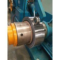 Strip oscillating machine