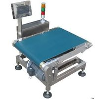 Techik Checkweigher Machine