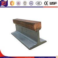 Copper Head Conductor Rail/Conductor Bar sytem
