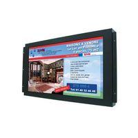 "Litemax, SLA2025, 20"" Sunlight Readable Digital Signage Solution"